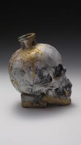 Skulls (by Marilique)  2011